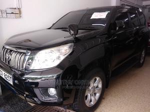 Toyota Land Cruiser Prado 2012 2.7 I Black | Cars for sale in Mombasa, Ganjoni