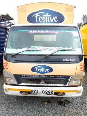 Mitsubishi Canter 2016 | Trucks & Trailers for sale in Nairobi, Roysambu