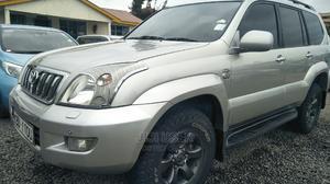 Toyota Land Cruiser Prado 2006 Silver | Cars for sale in Nairobi, Nairobi South