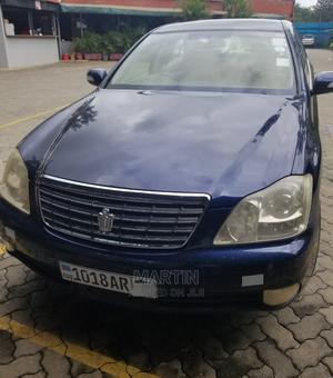 Toyota Crown 2008 Blue   Cars for sale in Nairobi, Nairobi Central