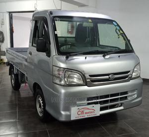 Daihatsu HIJET 2014 Silver   Trucks & Trailers for sale in Mombasa, Mombasa CBD