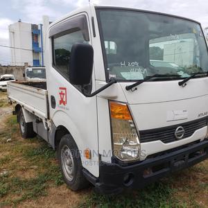 Nissan Atlas 2014 Manual Diesel   Trucks & Trailers for sale in Mombasa, Mombasa CBD