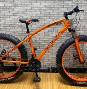 Mountain Bike(Firetrek MTB 26 Fat Tyre) | Sports Equipment for sale in Nairobi, Nairobi Central