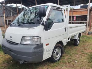 Mazda Bongo 2014 White   Trucks & Trailers for sale in Mombasa, Mombasa CBD