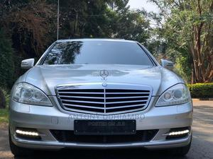 Mercedes-Benz S-Class 2012 Silver | Cars for sale in Nairobi, Parklands/Highridge