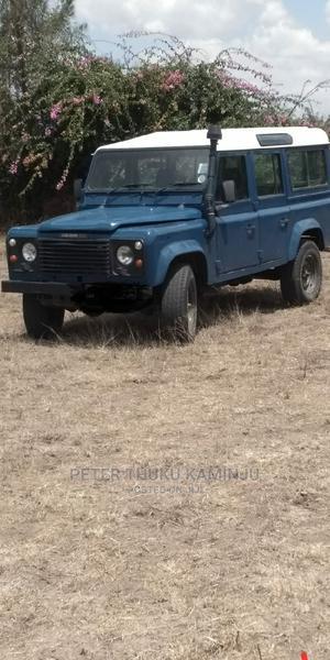 Land Rover Lr3 2009 Base AWD Blue   Cars for sale in Nairobi, Embakasi