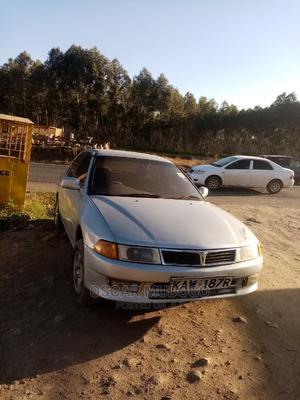 Mitsubishi Lancer / Cedia 2006 Silver | Cars for sale in Nairobi, Zimmerman
