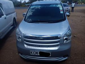 Toyota Noah 2010 Silver | Cars for sale in Nairobi, Embakasi