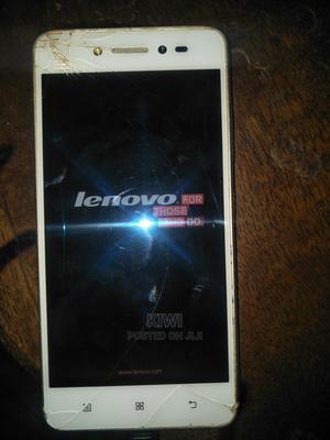 Lenovo S90 Sisley 32 GB Silver   Mobile Phones for sale in Mombasa, Jomvu