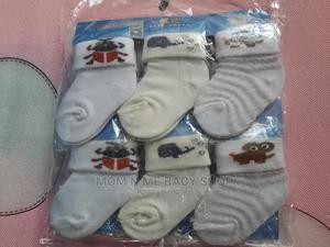 Unisex Baby Socks | Children's Clothing for sale in Mombasa, Bamburi