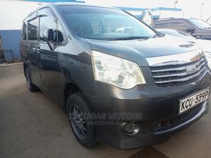 Toyota Noah 2012 Black   Cars for sale in Nairobi, Nairobi Central