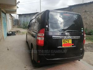 Toyota Noah 2013 Purple   Cars for sale in Nairobi, Umoja