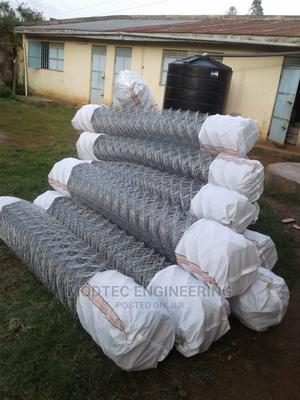 Modtec Chainlink Machine | Manufacturing Equipment for sale in Nairobi, Kariobangi