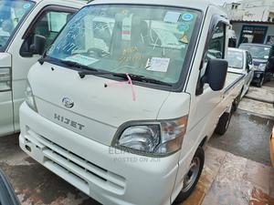 Daihatsu HIJET 2014 White   Cars for sale in Mombasa, Mvita