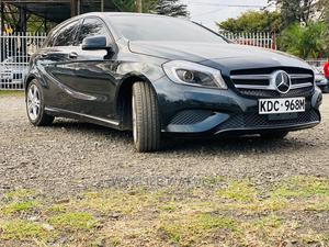Mercedes-Benz A-Class 2014 Black   Cars for sale in Nairobi, Nairobi Central