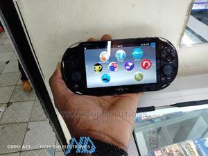 SONY Ps Vita   Video Game Consoles for sale in Nairobi, Nairobi Central