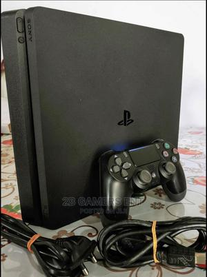 Sony Play Station 4 Slim 500 Gb | Video Game Consoles for sale in Nairobi, Kilimani