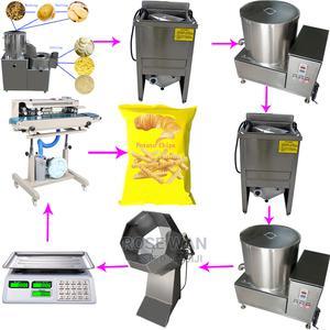 Potato Chips Making Machine Price | Farm Machinery & Equipment for sale in Nairobi, Nairobi Central