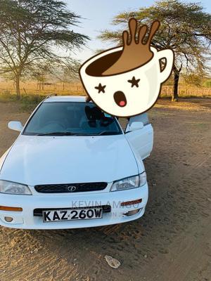 Subaru Impreza 2001 White | Cars for sale in Nairobi, Donholm