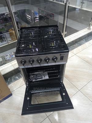 Nunix All Gas Standing Cooker | Kitchen Appliances for sale in Nairobi, Nairobi Central