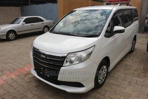 Toyota Noah 2014 White | Cars for sale in Nakuru, Nakuru Town East