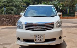 Toyota Noah 2013 White | Cars for sale in Nairobi, Nairobi Central
