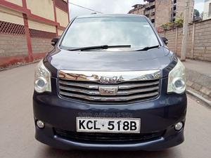 Toyota Noah 2010 Gray | Cars for sale in Nairobi, Nairobi Central