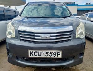 Toyota Noah 2012 Gray | Cars for sale in Nairobi, Ridgeways