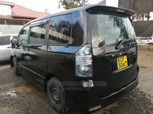 Toyota Voxy 2009 Black | Cars for sale in Kiambu, Thika