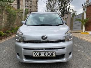 Toyota Noah 2010 Silver | Cars for sale in Nairobi, Roysambu