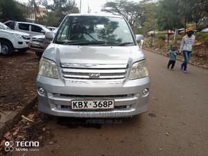 Toyota Noah 2006 Silver | Cars for sale in Nairobi, Ngara