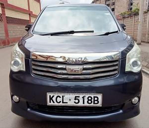 Toyota Noah 2010 Gray | Cars for sale in Nairobi, Pangani