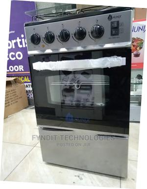 4 Gas Nunix Standing Cooker With Gas Oven | Kitchen Appliances for sale in Nairobi, Nairobi Central