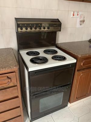 Electric Oven Cooker | Kitchen Appliances for sale in Nairobi, Parklands/Highridge