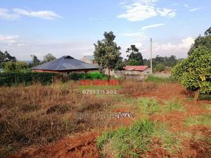 Residential 0.05 Ha Plot for Sale in Gikambura. | Land & Plots For Sale for sale in Kikuyu, Karai