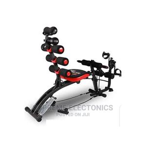 Six Pack Care ABS Fitness Machine   Sports Equipment for sale in Nairobi, Nairobi Central