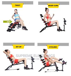 Generic Six Pack Care ABS Fitness Machine   Sports Equipment for sale in Nairobi, Nairobi Central