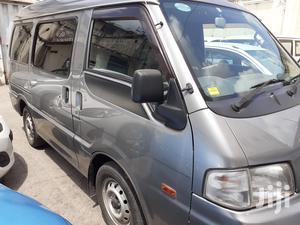 Mazda Bongo 2012 Silver | Buses & Microbuses for sale in Mombasa, Mvita
