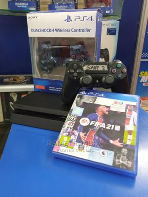 Playstation 4 Slim Console in Super Clean Condition | Video Game Consoles for sale in Nairobi, Nairobi Central