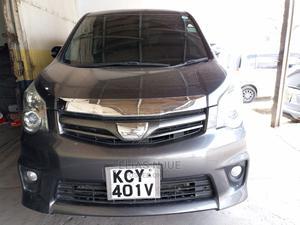 Toyota Noah 2013 2.0 143hp AWD (7 Seater) Gray   Cars for sale in Mombasa, Mvita
