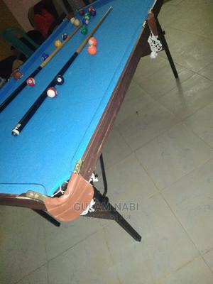 Foldable Pool Table | Sports Equipment for sale in Machakos, Syokimau