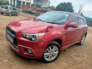 Mitsubishi RVR 2011 2.0 Red | Cars for sale in Nairobi, Ridgeways