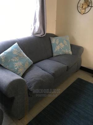 7 Seater Sofa   Furniture for sale in Nairobi, Kilimani