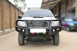Bull Bar - Front Bumper for Toyota Hilux Vigo 2012 - 2015 | Vehicle Parts & Accessories for sale in Nairobi, Baba Dogo