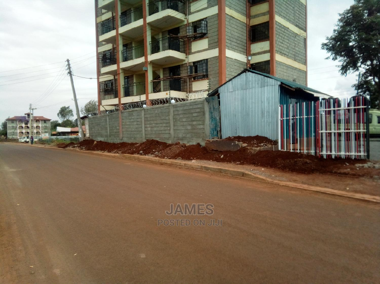 2bdrm Apartment in Ruaka, Ndenderu for Sale
