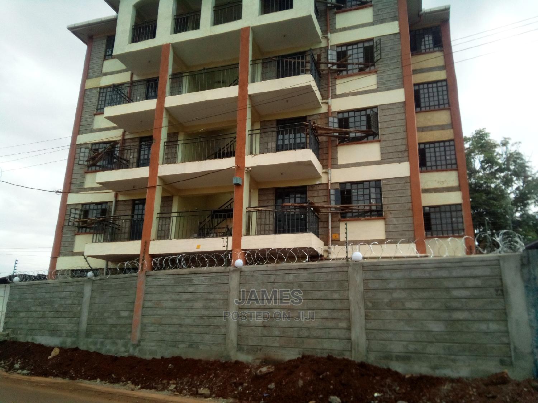 2bdrm Apartment in Ruaka, Ndenderu for Sale | Houses & Apartments For Sale for sale in Ndenderu, Kiambu, Kenya