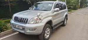 Toyota Land Cruiser Prado 2003 Silver | Cars for sale in Nairobi, Karen