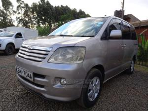Toyota Noah 2003 2.0 FWD (8 Seater) Gold | Cars for sale in Nairobi, Ridgeways