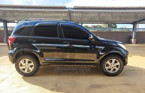 Toyota Rush 2007 Black | Cars for sale in Nairobi, Nairobi Central