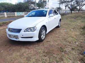 Toyota Mark X 2006 White | Cars for sale in Nairobi, Upperhill